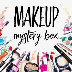 Other - High end Makeup Mystery Box